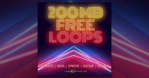 Download Lucid Samples - 200mb Free Loops