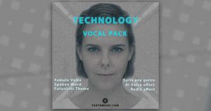 Takto Music - Free Futuristic Vocal Sample Pack Download