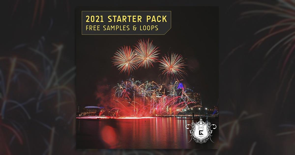 Download Ghosthack 2021 Starter Sample Pack Free