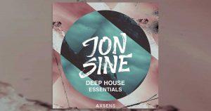 Download Jon Sine - Deep House Essentials Sample Pack Free Now