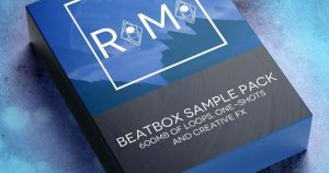 Download Romo Sounds - Free Beatbox Sample Pack Now