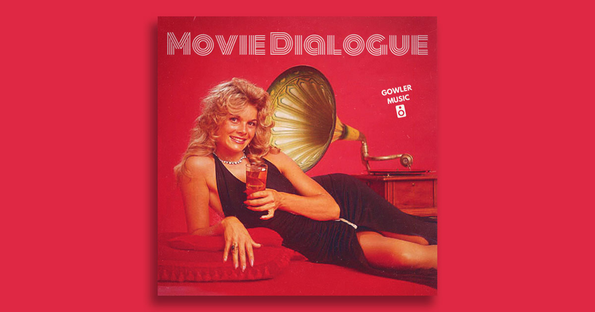 GowlerMusic Movie Dialogue Volume 2 Free Sample Pack