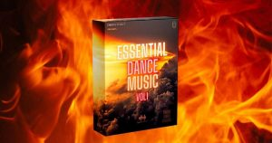 Essential Dance Music Midi Pack Vol 1