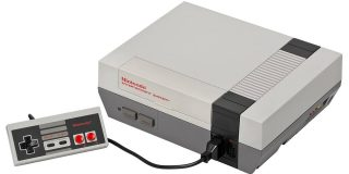 Download Free Nintendo NES Samples