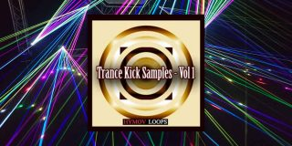 Download 24 Free Trance Kick Samples Now