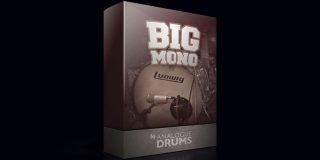 Big Mono Analogue Drums