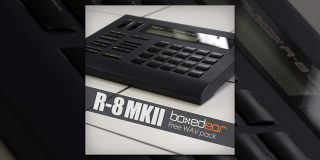 Free Roland R-8 MkII Samples To Download