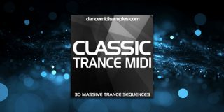Free DMS Classic Trance Midi And WAV Sample Pack