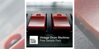 IV Vintage Drum Machines - Free Download