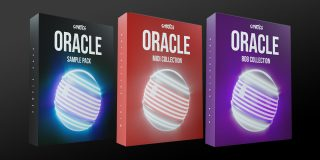 Download The Oracle Collection Of Samples And MIDI Files Free Today