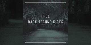 Download Victek Music - Dark Techno Kicks Free Today