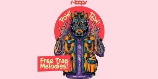 Download R-Loops Free Trap Melodies Now