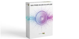 Download 100 Free Bass Samples In This Pack