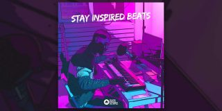 Download Black Octopus - Stay Inspired Beats - Vol 2 Free Sample Pack Now