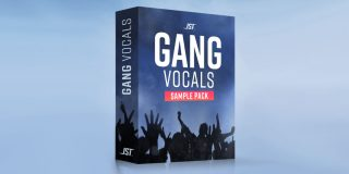 Download Free JST Gang Vocals Sample Pack Now