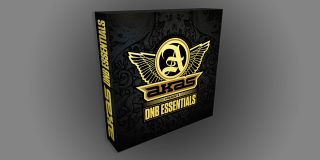 Download AKAS DNB Essentials Sample Pack Free Now