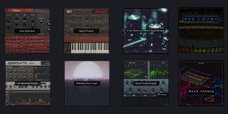 Download Free Samples And Presets From Sound7